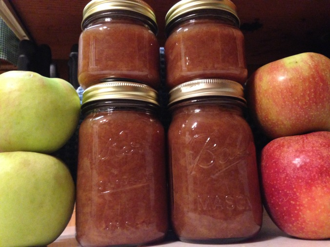 Apple Butter-2